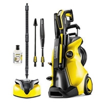 For Pressure Washers