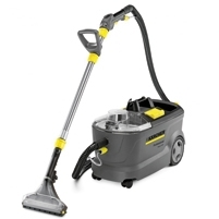 For Professional Carpet & Upholstery Cleaners