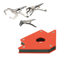 Clamps & Holders