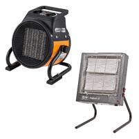 SIP Electric Fan Heaters