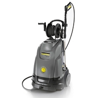 For Professional Pressure Washers