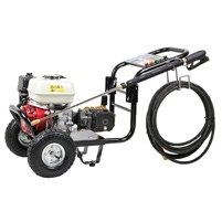 SIP Professional Pressure Washers