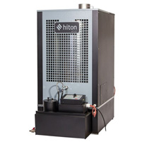 SIP Universal Oil Fired Heaters