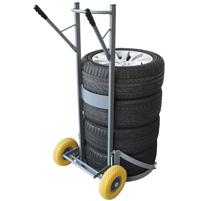 SIP Wheel Handling Equipment & Chocks