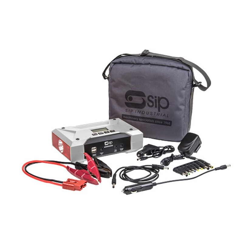 SIP 03973 Pro Booster 802Li Multi Function Booster/Power Pack (Discontinued)