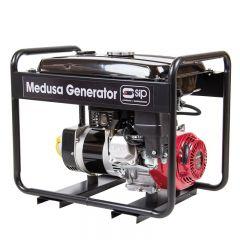 SIP 04476 MGHP6.0FLR 6.0Kva Full Frame Honda Petrol Generator Long Run