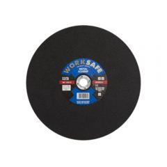Sealey 205931 Cutting Disc Flat Metal Ø300 x 3.2 x 20mm