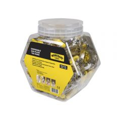 Sealey 403/100 Ear Plugs Disposable - 100 Pairs