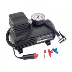 Draper 81023 12V Mini Analogue Air Compressor (250PSI Max.)