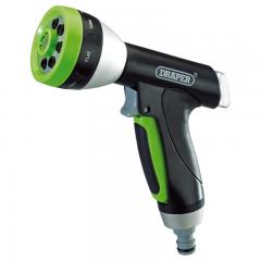 Draper 25293 7 Pattern Spray Gun