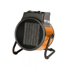SIP 09220 Fireball Heater Turbofan 5000 (3 Phase)