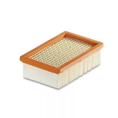 Karcher Vacuum Cleaner Filter Flat Fold Filter for WD4-WD6 Series