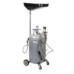 SIP 03714 70 Litre Oil Extractor Drainer