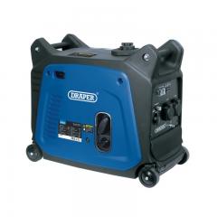 Draper 95197 Petrol Inverter Generator, 2300W