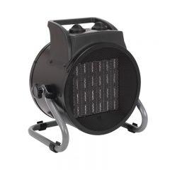 Sealey PEH3001 3000W/230V Industrial PTC Fan Heater