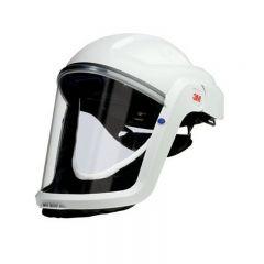 3M Versaflo M-206 Faceshield with Comfort Faceseal