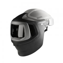 3M 592800 Speedglas 9100 MP-Lite Welding Helmet without Welding Filter