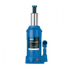 Draper 13117 High Lift Hydraulic Bottle Jack, 10 Tonne