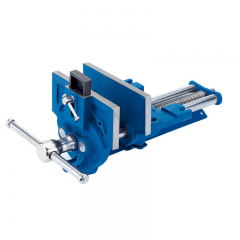 Draper 45234 Quick Release Woodworking Bench Vice, 175mm