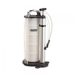 Draper 81315 Manual Fluid Extractor, 9L