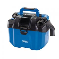 Draper 98501 D20 20V Wet and Dry Vacuum
