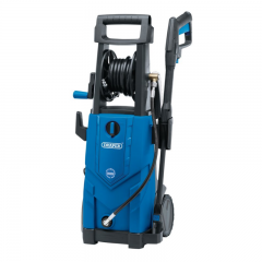 Draper 98677 230V Pressure Washer (165Bar)