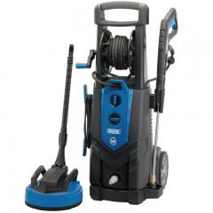 Draper 98679 230V Pressure Washer (195Bar)