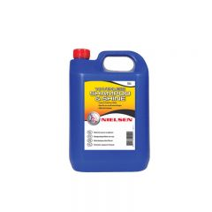 Nielsen Waterless Car Shampoo and Shine 5lt