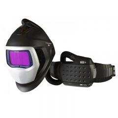 3M Speedglas 9100XX Adflo Welding Helmet