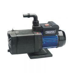 Draper 56227 100L/Min Multistage Surface Mounted Water Pump (1000W)