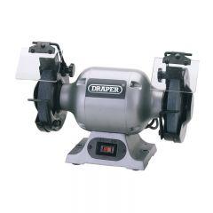 Draper 29620 230V 150mm Heavy Duty Bench Grinder