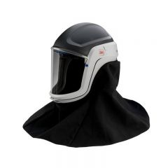3M Versaflo M-406 Helmet with Shroud