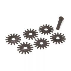 Draper 74601 Grinding Wheel Dresser Spares Kit