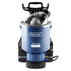 Pacvac Superpro Battery 700 Vacuum