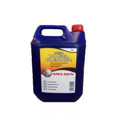 Nielsen Acid Wheel Cleaner 5lt