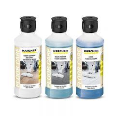 Karcher FC5 Floor Cleaner Bundle