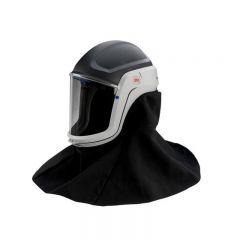 3M Versaflo M-407 Helmet with Flame Resistant Shroud
