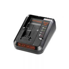 Black & Decker BDC1A-GB Multi-Voltage Charger 14.4-18V Li-ion