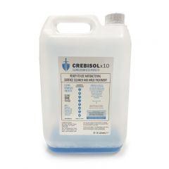 Crebisol 5l Disinfectant Cleaner