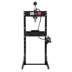SIP 03689 20 Ton Shop Press