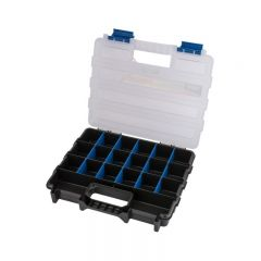 "Draper 14717 15"" Multi Compartment Organiser"