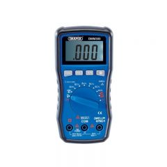 Draper 41821 Automotive Digital Multimeter