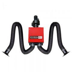 SIP 05806 FX-WM Wall-Mounted Welding Fume Extractor