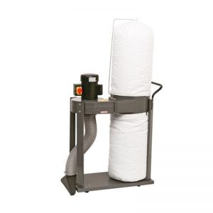 SIP 01952 1HP Dust Collector (One Bag/Vacuum) (Discontinued)