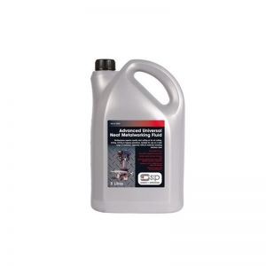 SIP 02353 Advanced Universal Metalworking Fluid (5 litres)