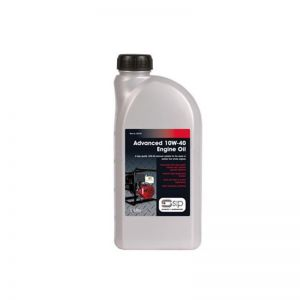 SIP 02419 Advanced Engine Oil (10W40)- 1Ltr