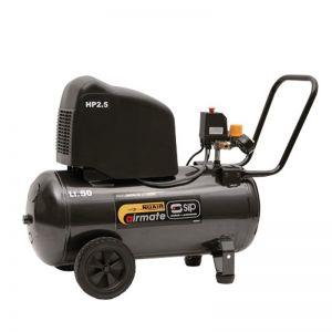 SIP 05253 Airmate OM250/50 ProTECH Compressor (110V)