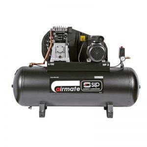 SIP 05300 Airmate PX3/150-SRB Compressor