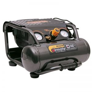 SIP 06254/06256 Airmate OL197/10RC PROTECH Compressor (110v / 230v)