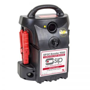 SIP 07199 SC Booster 9000 (12v)
